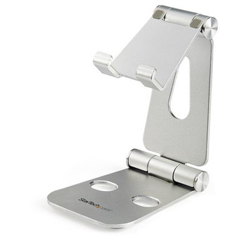 Image for StarTech Smartphone and Tablet Stand - Portable - Foldable - Aluminum AusPCMarket