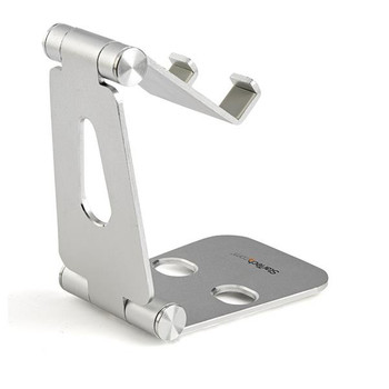 StarTech Smartphone and Tablet Stand - Portable - Foldable - Aluminum Product Image 2