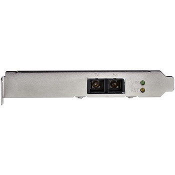StarTech PCI Express GbE MM SC Fiber Optic Network Card - Fiber Card Product Image 2