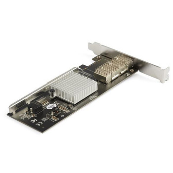 StarTech QSFP+ Server Network Card - PCIe  - Intel Chip Product Image 2