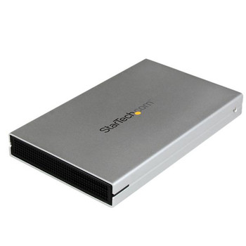 Image for StarTech eSATAp / eSATA / USB 3.0 Hard Drive Enclosure with UASP AusPCMarket