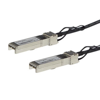 Image for StarTech 5m 16.4 ft SFP+ Direct Attach Cable - MSA Compliant AusPCMarket