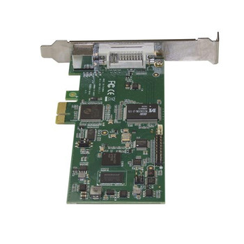 StarTech PCIe Video Capture Card - HDMI VGA DVI and Component Product Image 2