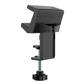StarTech Power Strip Desk Mount - Clamp-on - Adjustable Product Image 2