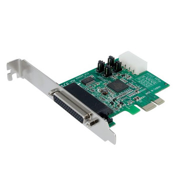 StarTech 4 Port PCI Express RS232 Serial Adapter Card w/ 16950 UART Product Image 2