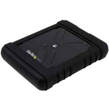 Image for StarTech USB 3.0 to 2.5in SATA 6Gbps rugged drive enclosure AusPCMarket