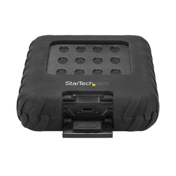 StarTech USB 3.1 External SSD/HDD Enclosure - 2.5in SATA - 10Gbps Product Image 2