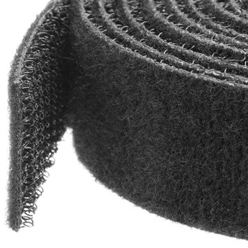 Image for StarTech 100 ft. Cut-to-Size Hook and Loop Cable Tie - Bulk Cable Tie AusPCMarket