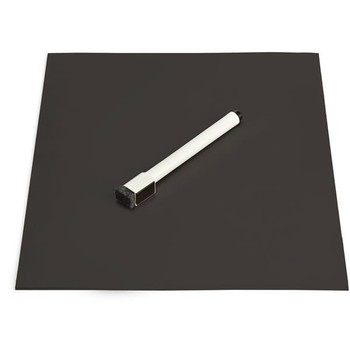 StarTech Magnetic Project Mat - 9.5inx10.5in/24x27cm - Dry Erase Sheet Product Image 2