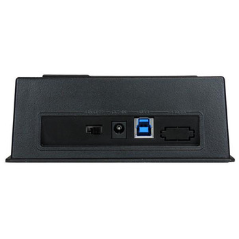 StarTech USB 3.0 SATA III Hard Drive Docking Station SSD/HDD w/ UASP Product Image 2