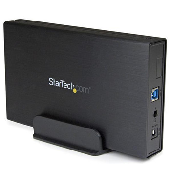 Image for StarTech USB 3.1 (10 Gbps) Data Storage for 3.5in SATA Drives AusPCMarket