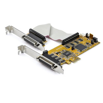 Image for StarTech 8-Port PCI Express Serial Card - Low Profile - RS-232 AusPCMarket