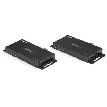 Image for StarTech HDMI Over Fiber Extender - HDMI 2.0b - YUV4:4:4 - 4K 60Hz AusPCMarket