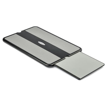 StarTech Lap Desk - For 13in / 15in Laptops - Retractable Mouse Pad Product Image 2