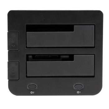 StarTech USB 3.0 universal HDD Dock - 2.5/3.5in SATA & IDE - UASP Product Image 2