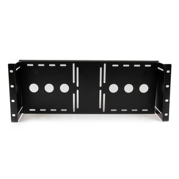Image for StarTech VESA LCD Monitor Mounting Bracket for 19in Rack or Cabinet AusPCMarket