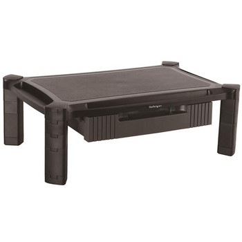 Image for StarTech Monitor Riser - Large Surface - Drawer - Height Adjustable AusPCMarket