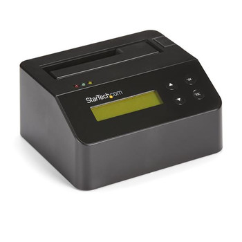 Image for StarTech 2.5in & 3.5in SSD/HDD drive eraser & USB 3.0 docking station AusPCMarket