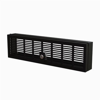 Image for StarTech 3U Rack-Mount Security Cover - Hinged - Locking with Key AusPCMarket