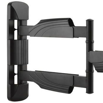 StarTech Full Motion TV Wall Mount - For 32in to 55in Monitors - Steel Product Image 2