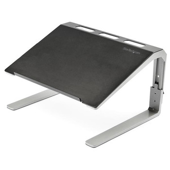 Image for StarTech Adjustable Laptop Stand - Steel & Aluminum - 3 Heights AusPCMarket