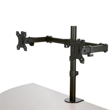 Image for StarTech Desk Mount Dual Monitor Arm - Crossbar - Articulating Steel AusPCMarket