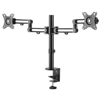 Image for StarTech Desk Mount Dual Monitor Arm - Dual Swivel Articulating Arms AusPCMarket