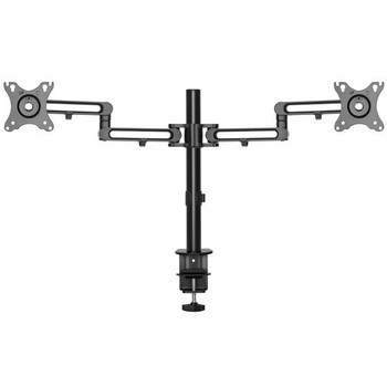 StarTech Desk Mount Dual Monitor Arm - Dual Swivel Articulating Arms Product Image 2