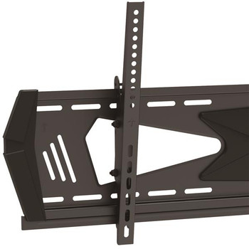 StarTech Low Profile TV Mount - Tilting - Wall Mount for 37 - 75in TV Product Image 2