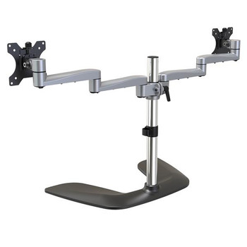 StarTech Dual Monitor Stand - Articulating - For Monitors Up to 32in Product Image 2