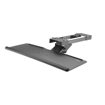 Image for StarTech Under Desk Keyboard Tray - With 26in W - Height Adjustable AusPCMarket