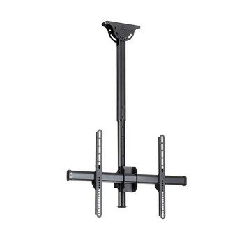 Image for StarTech Ceiling TV Mount - 1.8 to 3in Short Pole - 32 to 75in Displays AusPCMarket