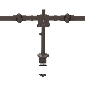 StarTech Desk Mount Triple Monitor Arm - Steel - Articulating Arms Product Image 2