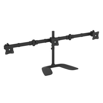 Image for StarTech Triple Monitor Stand - Steel - For up to 27in Monitors AusPCMarket