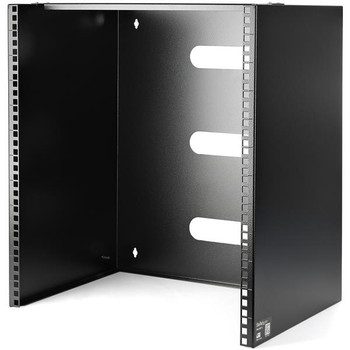 Image for StarTech 12U Wall-Mount Rack for Equipment 12in Deep - Network Rack AusPCMarket