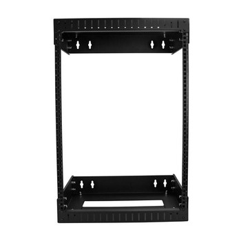 StarTech 15U Wall-Mount Server Rack - 12 - 20 in. Depth Product Image 2
