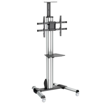 Image for StarTech TV Cart - For 32in to 75in Displays - Height Adjustable AusPCMarket