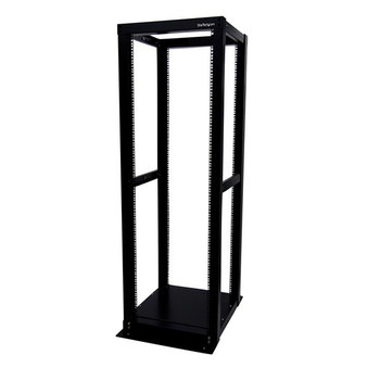 Image for StarTech 36U 4 Post Server Equipment Open Frame Rack Cabinet AusPCMarket