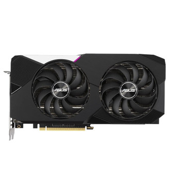 Asus GeForce RTX 3070 Dual 8GB Video Card Product Image 2