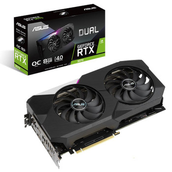 Image for Asus GeForce RTX 3070 Dual OC 8GB Video Card AusPCMarket