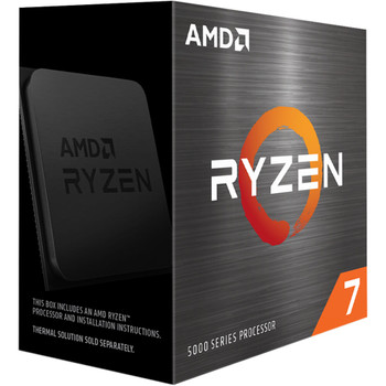 Image for AMD Ryzen 7 5800X 3.8 GHz Eight-Core AM4 Processor AusPCMarket