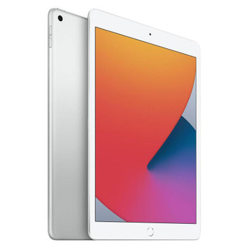 Image for Apple 10.2-inch iPad (8th Gen) Wi-Fi 128GB - Silver AusPCMarket