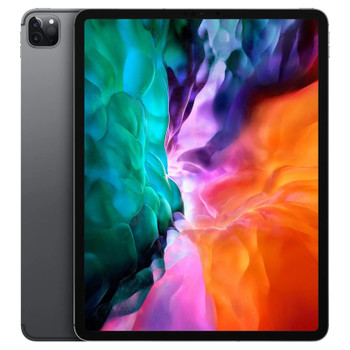 Image for Apple 12.9-inch iPad Pro (4th Gen) Wi-Fi + Cellular 128GB - Space Grey AusPCMarket