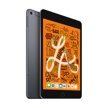 Image for Apple iPad mini Wi-Fi + Cellular 256GB - Space Grey AusPCMarket