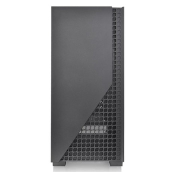 Thermaltake H330 Tempered Glass Mid-Tower ATX Case - Black Product Image 2