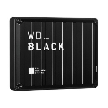 Image for Western Digital WD Black 5TB P10 Game Drive WDBA3A0050BBK AusPCMarket