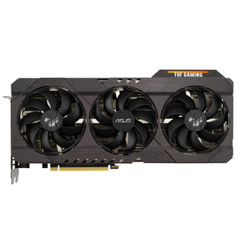 Asus GeForce RTX 3070 TUF Gaming OC 8GB Video Card Product Image 2