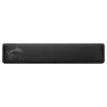 Image for MSI Vigor WR01 Ergonomic Keyboard Cooling Wrist Rest AusPCMarket