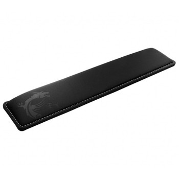 MSI Vigor WR01 Ergonomic Keyboard Cooling Wrist Rest Product Image 2