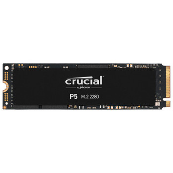 Image for Crucial P5 250GB NVMe M.2 PCIe 3D NAND SSD CT250P5SSD8 AusPCMarket